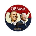 OBAMA BIDEN 2012 3.5
