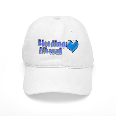 Bleeding Heart Liberal 2 Cap