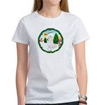 Take Off1/Am Eskimo #5 Women's T-Shirt