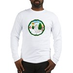 Take Off1/Am Eskimo #5 Long Sleeve T-Shirt