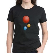 Party Balloons Tee