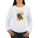Happy New Year Women's Long Sleeve T-Shirt