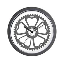 Trefle Chainring rhp3 Wall Clock