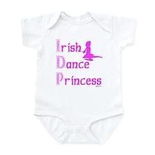 Irish Dance Princess - Infant Bodysuit