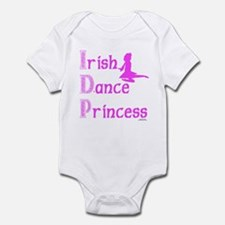 Irish Dance Princess - Infant Bodysuit