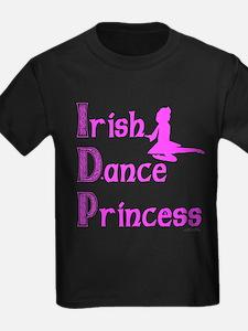 Irish Dance Princess - T