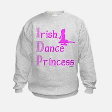 Irish Dance Princess - Sweatshirt