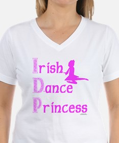 Irish Dance Princess - Shirt