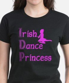 Irish Dance Princess - Tee
