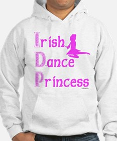 Irish Dance Princess - Hoodie