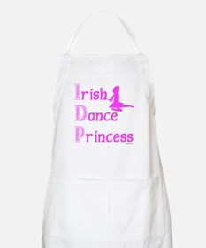 Irish Dance Princess - BBQ Apron