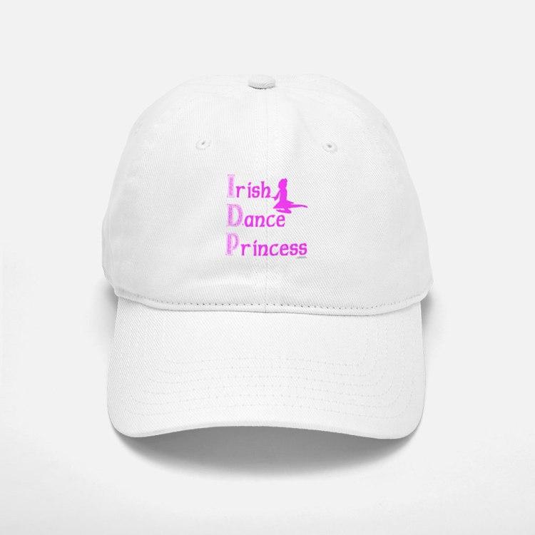 Irish Dance Princess - Baseball Baseball Cap
