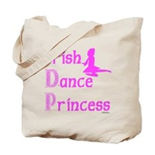 Irish Dance Princess - Feis Bag