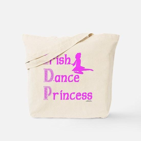 Irish Dance Princess - Feis Bag