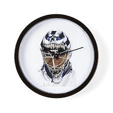 Goalie Wall Clock