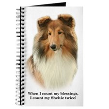 Gracie's Blessing Journal