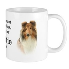 Gracie's Blessing Mug