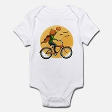 Pumpkin Delivery Infant Bodysuit
