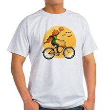 Pumpkin Delivery T-Shirt