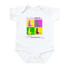 Rince in Princess - Infant Bodysuit