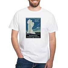 Yellowstone Park Shirt