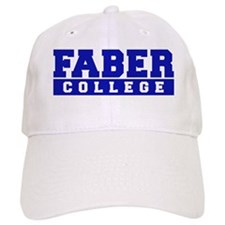 FABER COLLEGE - Baseball Cap