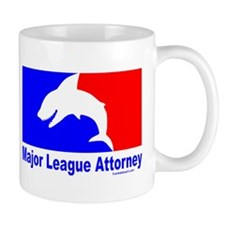 LAWYER/SHARK Mug