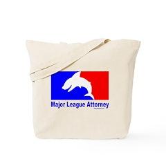 LAWYER/SHARK Tote Bag