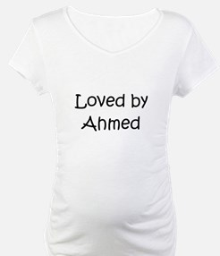 Cool Ahmed Shirt