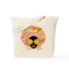 Soul Sistah Tote Bag