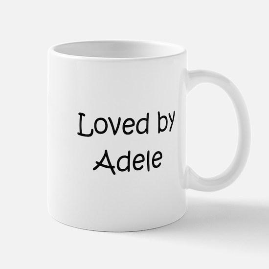 Unique Adele Mug