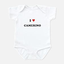 Unique Tlc Infant Bodysuit