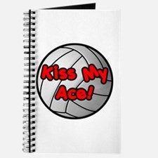 Kiss My Ace! - Journal