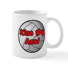 Kiss My Ace! - Mug
