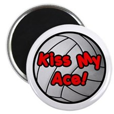 Kiss My Ace! - Magnet