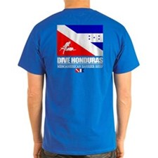 Dive Honduras T-Shirt