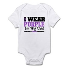 Pancreatic Cancer Onesie