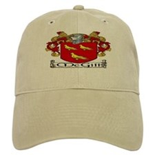 McGill Coat of Arms Baseball Baseball Cap