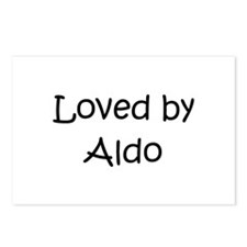 Cool Aldo Postcards (Package of 8)