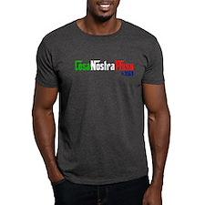 CosaNostraPizza T-Shirt