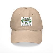 Dolan Coat of Arms Baseball Cap