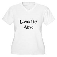 Cute Alysa T-Shirt