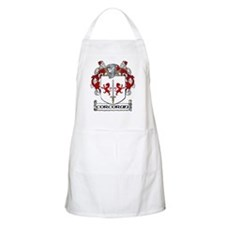 Corcoran Coat of Arms Apron