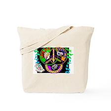 Writing Traits Tote Bag