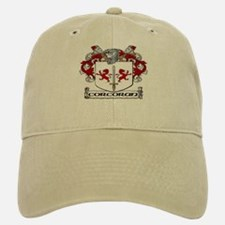 Corcoran Coat of Arms Baseball Baseball Cap