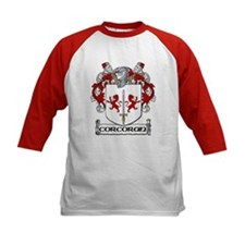 Corcoran Coat of Arms Tee