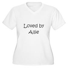 Funny Allie T-Shirt