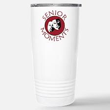 Cool Seniors Travel Mug