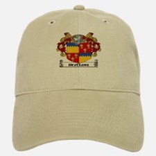 Butler Coat of Arms Baseball Baseball Cap