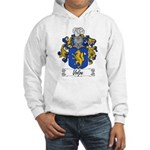 Volpe Family Crest Hooded Sweatshirt